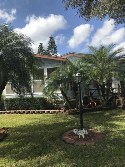 Mobile Home at 207 Choo Choo Valrico, FL 33594