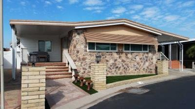 Mobile Home at 20600 Main St #8 Carson, CA 90745