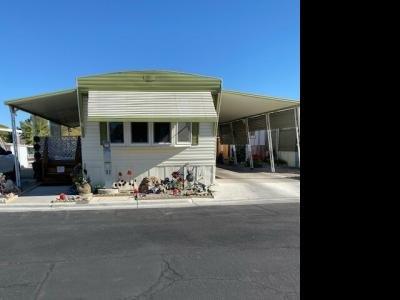 Mobile Home at 4525 W Twain Ave Spc 92 Las Vegas, NV 89103