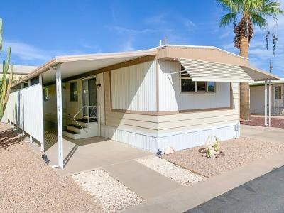 Mobile Home at 2420 W. 5th Ave. #22 Apache Junction, AZ 85120