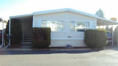 Mobile Home at 95 Yellowjacket Drive Carson City, NV 89706