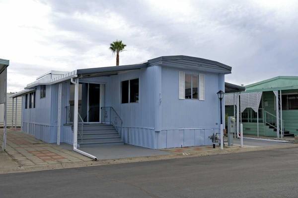 1969 Lancer Mobile Home For Sale