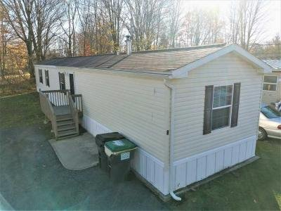 Mobile Home at 180 Weld Rd, Lot 8 Middletown, NY 10941