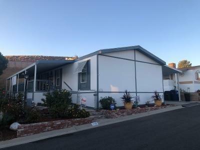 Mobile Home at 40701 Rancho Vista Blvd #112 Palmdale, CA 93551