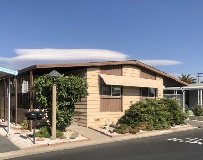 Mobile Home at 4095 Fruit St. Spc 805 La Verne, CA 91750
