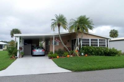Mobile Home at 5517 Stonehaven Lane Sarasota, FL 34233