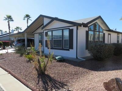 Mobile Home at 3700 S Ironwood Dr., Lot 108 Apache Junction, AZ 85120