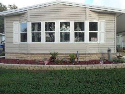Mobile Home at 2538 Country Place Blvd Trinity, FL 34655