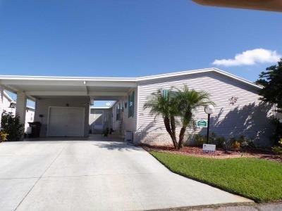 Mobile Home at 1611 Champion Dr., #696 Lakeland, FL 33801