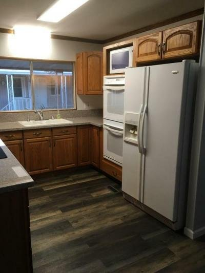 Mobile Home at 8800 Eton Ave. #72 Canoga Park, CA 91304