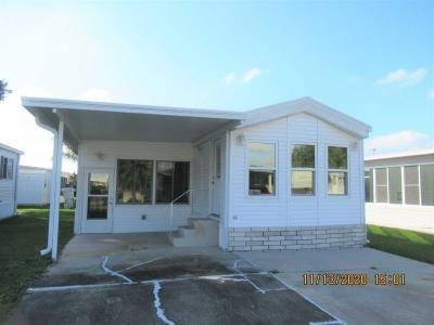 Mobile Home at 39802 Cog Hill Loop Zephyrhills, FL 33542
