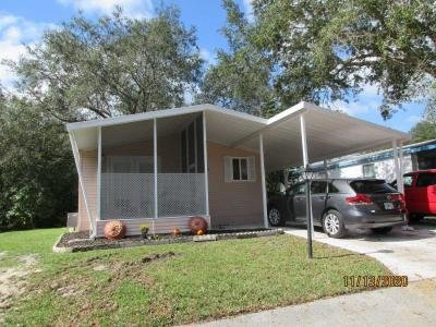Mobile Home at 412 Choo Choo Lane Valrico, FL 33594