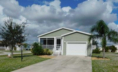 Mobile Home at 14500 Clipper Court Port Charlotte, FL 33953