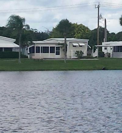 Mobile Home at 4157 69th Lane N West Palm Beach, FL 33404