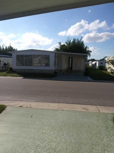 Mobile Home at 7349 Ulmerton Rd Lot 1414 Largo, FL 33771
