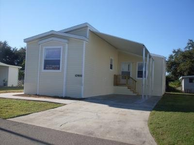 Mobile Home at 10900 Arroba Cove New Port Richey, FL 34655