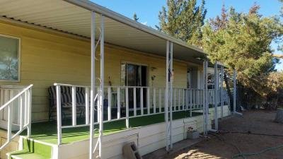 Mobile Home at 4668 W Leonesio Sun Valley, NV 89433