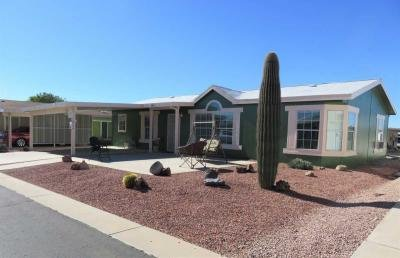 Mobile Home at 3700 S Ironwood Dr Lot 203 Apache Junction, AZ 85120