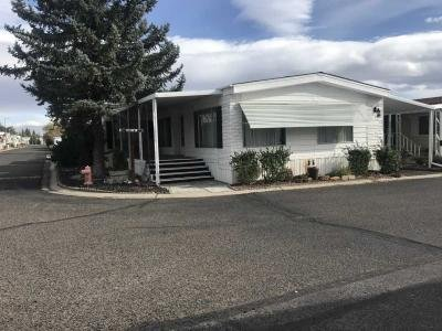 Mobile Home at 133 Trojan Lane Carson City, NV 89706