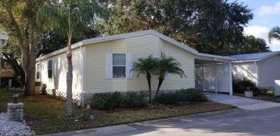 Mobile Home at 10809 El Toro Dr. Riverview, FL 33569