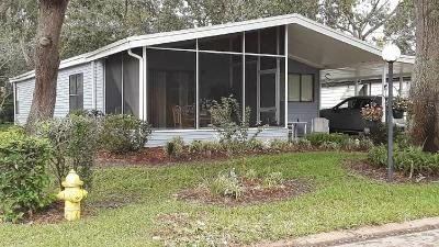 Mobile Home at 62 Horseshoe Falls Drive Ormond Beach, FL 32174