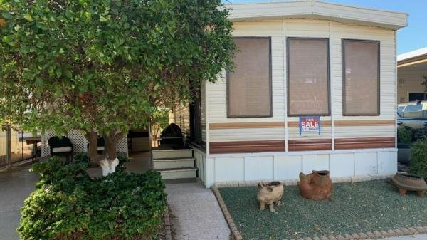1986 Scottsdale Mobile Home For Sale