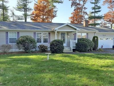 Mobile Home at 2610 Simmons Road Middleborough, MA 02346