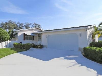 Mobile Home at 1633 Primrose Lane Sebring, FL 33872