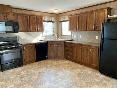 Mobile Home at 16400 Upton Rd #4 East Lansing, MI 48823