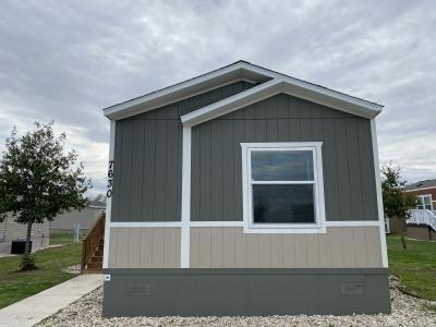 Mobile Home at 7630 Golfball Drive San Antonio, TX 78244