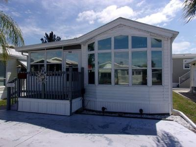 Mobile Home at 1101 Chinook Fort Myers Beach, FL 33931