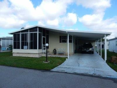 Mobile Home at 1225 48th Ave Dr E Bradenton, FL 34203