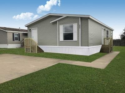 Mobile Home at 2633 S Aster Lot 1 Mount Pleasant, MI 48858
