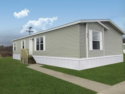 Mobile Home at 2746 South Ivy Lot 140 Mount Pleasant, MI 48858