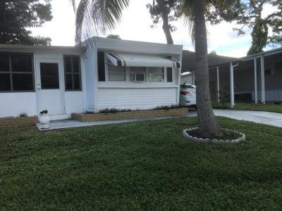 Mobile Home at 4176 2nd Court Lantana, FL 33462