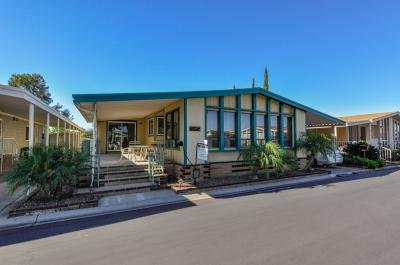 Mobile Home at 1919 W Coronet Ave #153 Anaheim, CA 92801