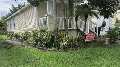 Mobile Home at 6536 Brandywine Drive Margate, FL 33063