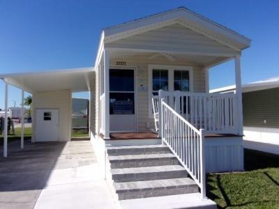 Mobile Home at 37373 Toni Dr, K-07 Avon Park, FL 33825