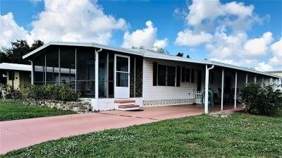 Mobile Home at 5237 Windmill Manor Avenue Bradenton, FL 34203