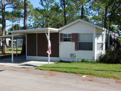 Mobile Home at 81 Azalea Lane Eustis, FL 32726