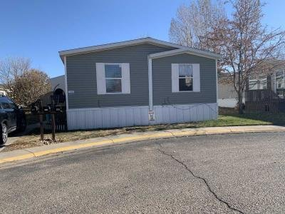 Mobile Home at 435 N 35Th Ave #149 Greeley, CO 80631