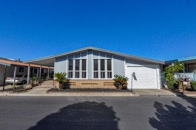 Mobile Home at 1919 W Coronet Ave #58 Anaheim, CA 92801