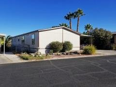 Photo 2 of 20 of home located at 1601 S. Sandhill Rd. Las Vegas, NV 89104