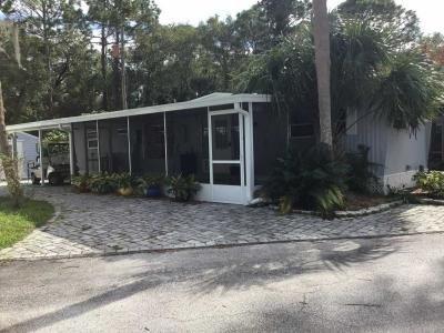 Mobile Home at 251 Matthew Circle Titusville, FL 32780
