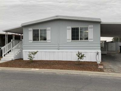 Mobile Home at 5541 E. Tulare Ave #21 Fresno, CA 93727
