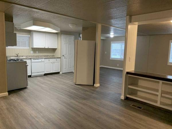 1976 Fleetwood Mobile Home For Sale