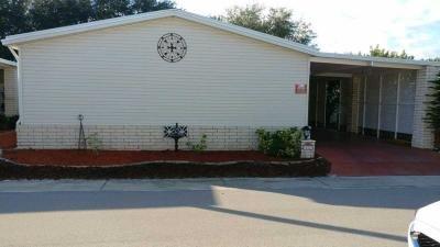 Mobile Home at 10827 El Toro Drive Riverview, FL 33569