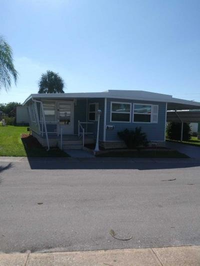 Mobile Home at 9164 48Th Terrace N, Saint Petersburg, FL 33708
