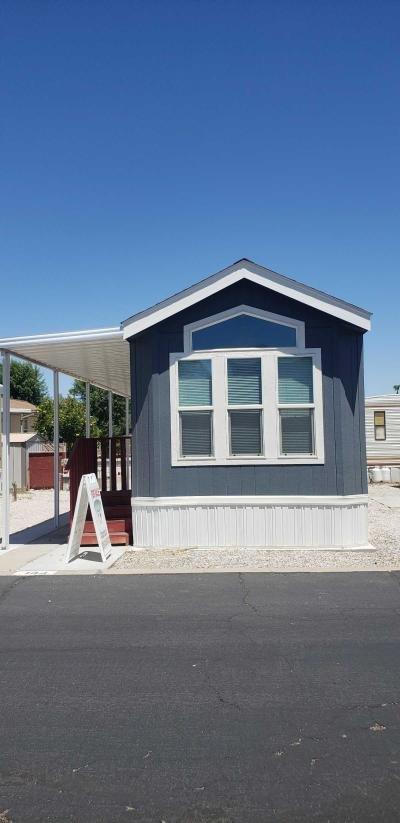 Mobile Home at 10498 N. Frontage Road Yuma, AZ 85365