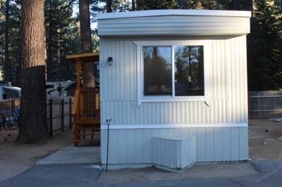 Mobile Home at 2030 E Street South Lake Tahoe, CA 96150